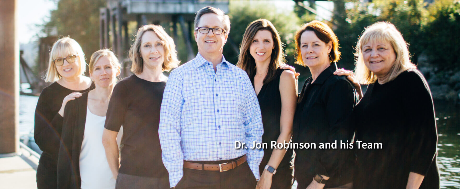 The Lake Oswego Dentistry Team